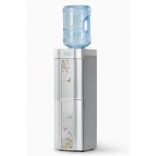 Кулер с холодильником (LC-AEL-600b silver)
