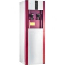Кулер для воды напольный Aqua Work 16-LD/EN c электронным охлаждением