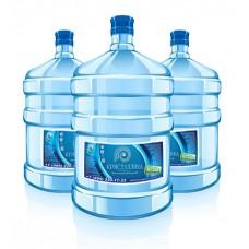 """Вода питьевая """"Кристаллика"""""""