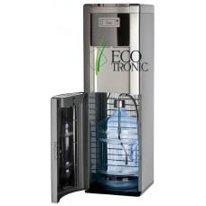 Кулер для воды с нижней загрузкой бутыли Ecotronic P9-LX Silver