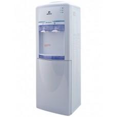 Кулер для воды BIORAY WD 1110E White c электронным охлаждением