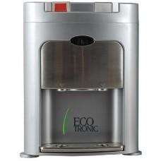 Кулер для воды настольный с нижней загрузкой Ecotronic C8-TZ