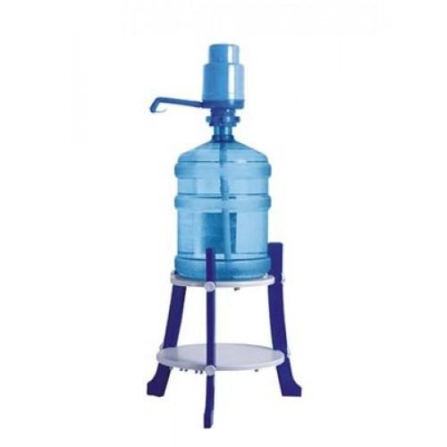 Подставка для воды 19 литров своими руками 94