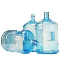 Бутыль поликарбонатная 19 литров с ручкой