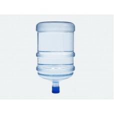 Бутыль поликарбонатная 19 литров