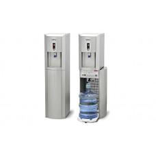 Кулер для воды с нижней загрузкой бутыли Hotfrost 30AS