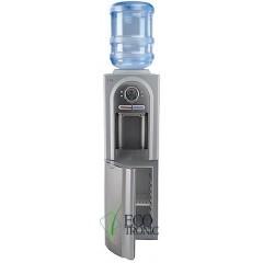 Кулер для воды с холодильником и дисплеем Ecotronic C2-LFPM grey
