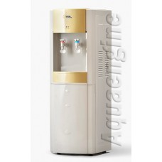 Кулер с холодильником (LC-AEL-280B) gold