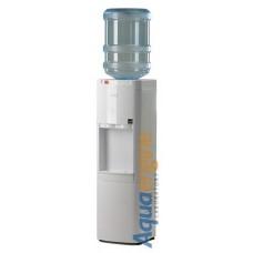 Кулер для воды напольный AEL-400 без шкафчика с усиленным компрессорным охлаждением