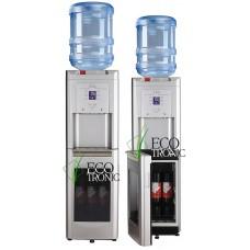 Кулер для воды с холодильником Ecotronic C15-LZ
