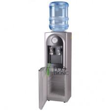 Кулер с холодильником Ecotronic C21-LF grey