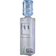 Кулер для воды Ecotronic H2-LE без шкафчика
