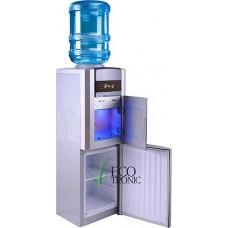 Кулер для воды  с холодильником и  дисплеем Ecotronic G21-LFPM
