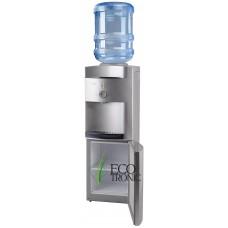 Кулер с холодильником Ecotronic G41-LF silver