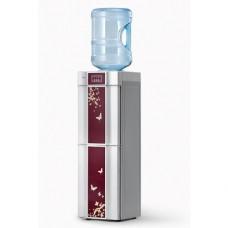 Кулер для воды напольный со шкафчиком LC-AEL-600с