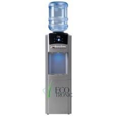 Кулер для воды со шкафчиком и дисплеем Ecotronic M6-LCPМ
