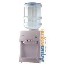 Кулер для воды настольный AEL YLRT 2-5K (светлый)