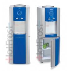 Кулер для воды HotFrost V730СES blue