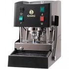 Чалдовая кофемашина TS-206 black