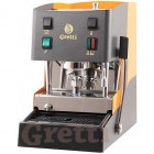 Чалдовая кофемашина TS-206HB orange