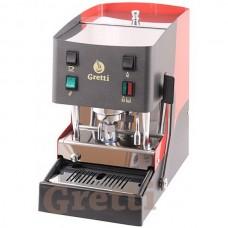 Чалдовая кофемашина TS-206HB red