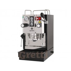 Чалдовая кофемашина Gretti NR-700 CHM S/STEEL