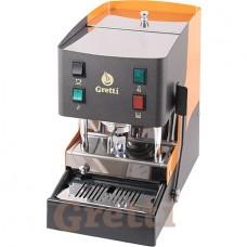 Чалдовая кофемашина TS-206 orange