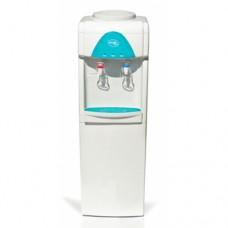 Кулер для воды напольный с холодильником Aqua Well 59C