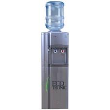 Кулер для воды с холодильником Ecotronic G6-LF